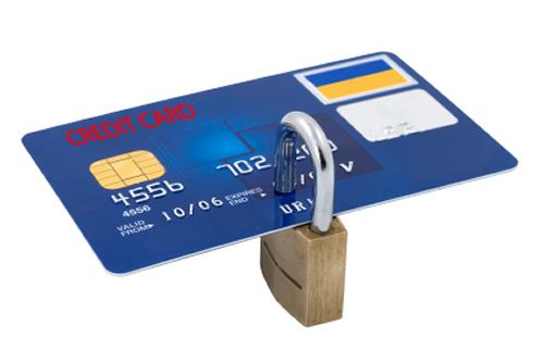 Bezpečná platba kartou
