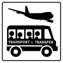 Shuttle ⤴ FROM Košice airport